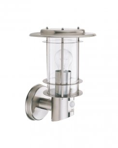 Searchlight 6211 Single Light Modern Security Light