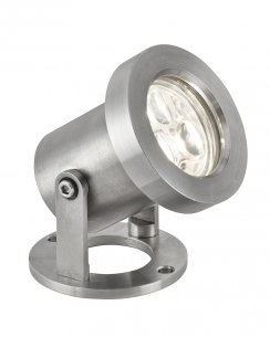 Searchlight 6223SS 3 Light Modern Security Light