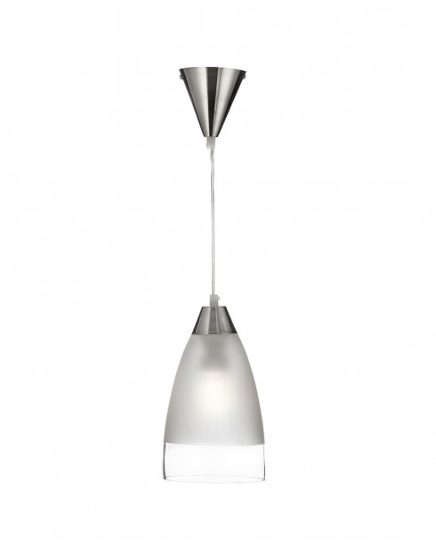 Searchlight 7702 Single Light Modern Pendant Light