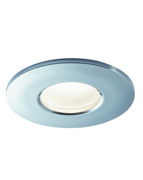Searchlight 903CC Modern Chrome Recessed Bathroom Light