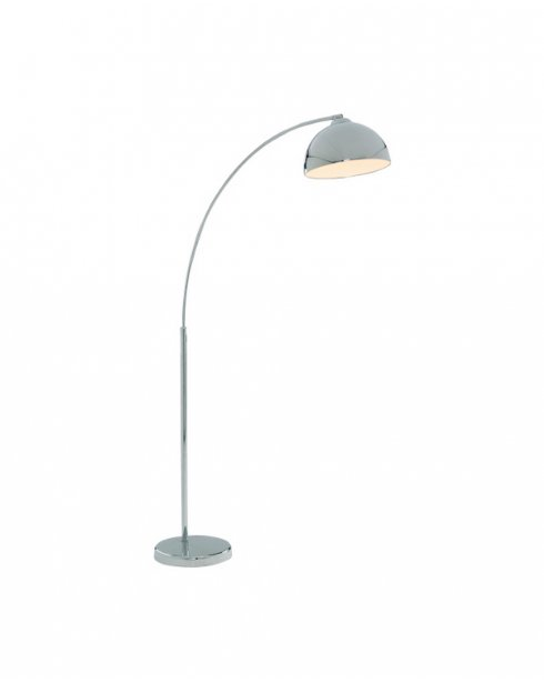 Searchlight 914 Single Light Modern Floor Standing Reading Lamp
