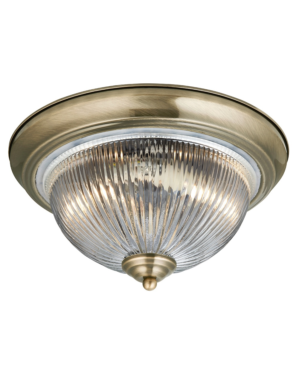Ceiling lights chandeliers spotlights flush fitting : Searchlight american diner light traditional flush