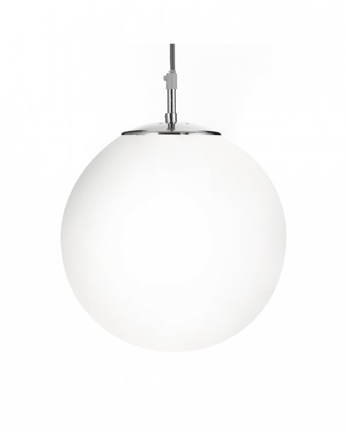 Searchlight Atom Single Light Modern Pendant Light 6077
