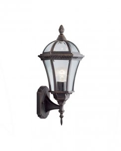 Searchlight Capri Single Light Traditional Porch Light 1565