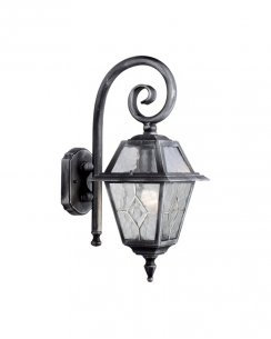 Searchlight Genoa Single Light Traditional Porch Light 1515