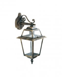 Searchlight New Orleans Single Light Traditional Porch Light 1522