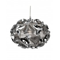 Searchlight Triangle Single Light Modern Pendant Light 5801-1SM