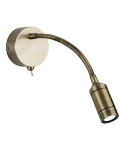 Searchlight Wall Articulated Wall Light 2256AB