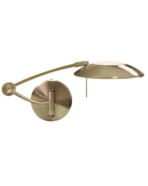 Searchlight Wall Articulated Wall Light 9851AB