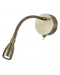 Searchlight Wall Articulated Wall Light 9917AB