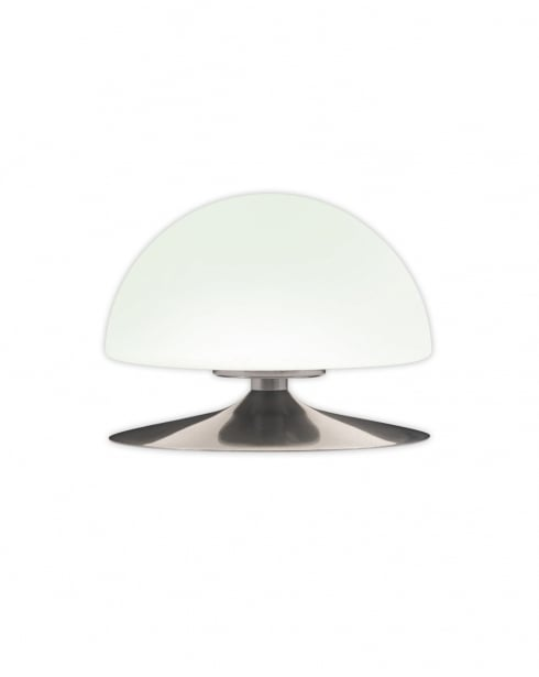 Sompex Bob  Modern Steel Incidental Table Lamp 92506