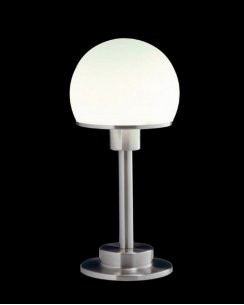 Sompex Bubble  Modern Steel Incidental Table Lamp 91875