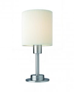 Sompex Bubi  Modern Steel Incidental Table Lamp 92214