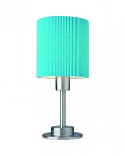 Sompex Bubi  Modern Steel Incidental Table Lamp 92215