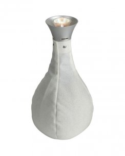 Sompex LightSack Modern White Incidental Table Lamp 13410