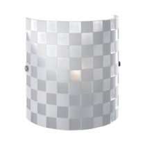 Sompex Walz  Modern White Wall Light 79614